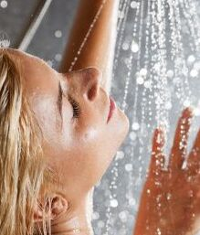 银屑病患者如何正确洗澡