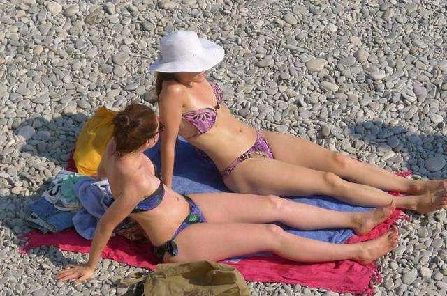 晒太阳能治银屑病,三步骤就能让你知道怎么晒!