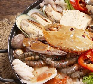 海鲜会使牛皮癣病情恶化吗